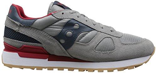 Saucony Originals Shadow Herren Sneakers Grau