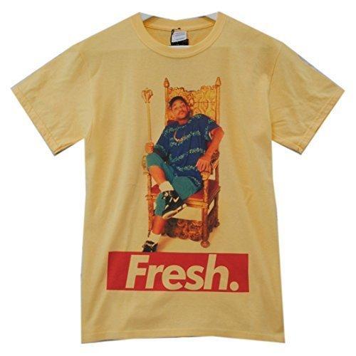 Realidad Reforzado Fresh Prince Amarillo se ajustará