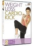 Weight Loss Cardio Kick [DVD]