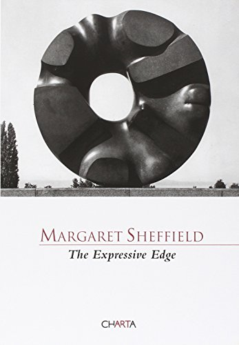The expressive edge. Ediz. illustrata por Margaret Sheffield