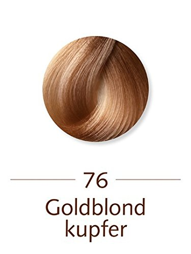 Colore di Sanotint® Capelli Sensitive Light N. 76 oro Biondo Rame (125 ml)