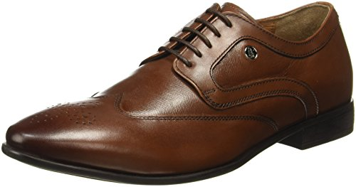 Hush Puppies Men's Swanky Derby Formal Shoes