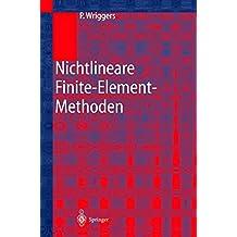 Nichtlineare Finite-Element-Methoden