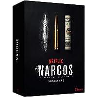 Narcos-Intégrale Saison 1 à 3
