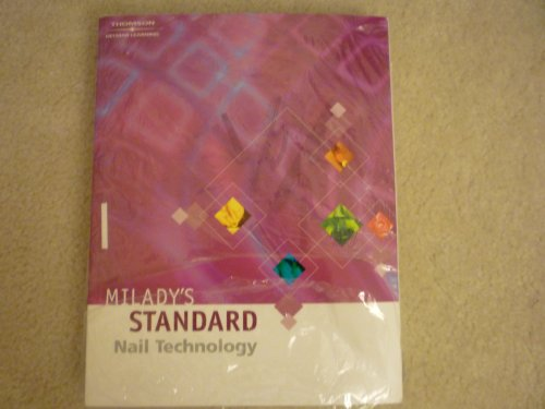 miladys-standard-nail-technology-book-exam-review-worbook-package