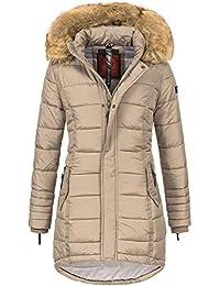 low priced b8a61 e449c Suchergebnis auf Amazon.de für: Winter Steppmantel Damen ...