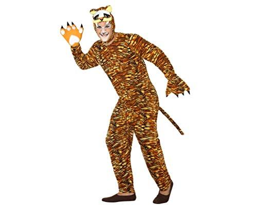 Atosa- Disfraz Tigre