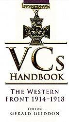 VCs Handbook: The Western Front 1914-1918