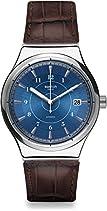 Swatch Herren-Armbanduhr YIS404