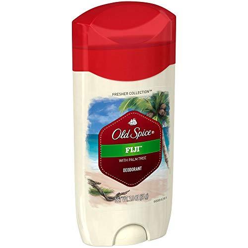 Old Spice Fresh Collection Fiji Scent Desodorante