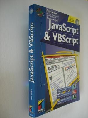 JavaScript and VBScript