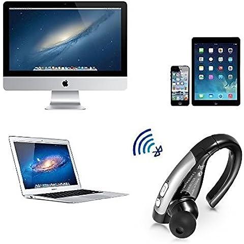 Wireless Bluetooth auricolari con suono cristallino Cuffie Auricolari Riduzione del