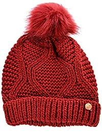 Amazon.it  donna - Guess   Cappelli e cappellini   Accessori ... 94ee14a7793d