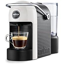 Lavazza Macchina Caffè Jolie, 1250 Watt, Bianco