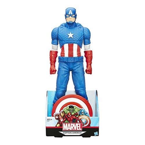 Marvel-Avengers-20-Inch-Captain-America-Action-Figure