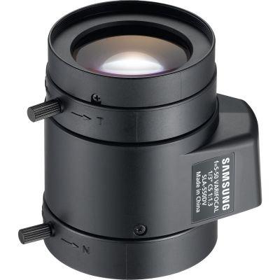 SLA SS422 SAMSUNG - 550DV 7.62 CM 1/5, 50 MM OBJEKTIV CCTV-KAMERA, CS-MOUNT, AUTO-IRIS, DC DRIVE 410 K PIXEL AUFLÖSUNG, MANUELLER FOKUS) Auto-iris-security-kamera