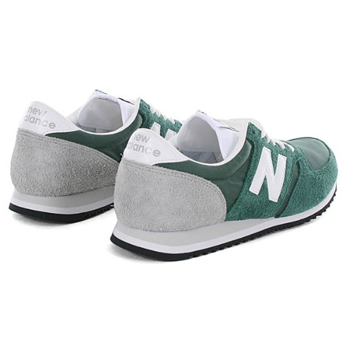 New Balance U420sbk, Sneaker Unisex – Adulto (hunter green/grey)