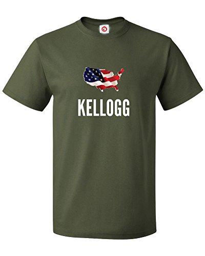 t-shirt-kellogg-city-verde