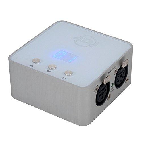 ADJ 1310000051 American DJ MyDMX 3.0 DMX Lighting Control Software/Hardware System PC/Mac