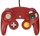 Gamepad/Controller für Game Cube rot NEU von TTX-TECH