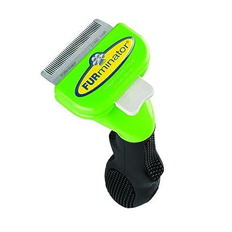 Furminator Long Hair Deshedding Tool - Small