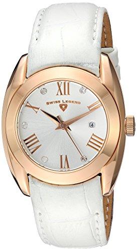 Reloj Swiss Legend para Mujer SL-10550-RG-02S