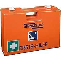 Erste-Hilfe-Koffer mit Spezialinhalten nach berufsspezifischen Anforderungen, für die Elektrobranche ultraBox... preisvergleich bei billige-tabletten.eu