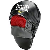 Everlast MMA Mantis - Manopla de saque de boxeo, 1 pieza, color gris