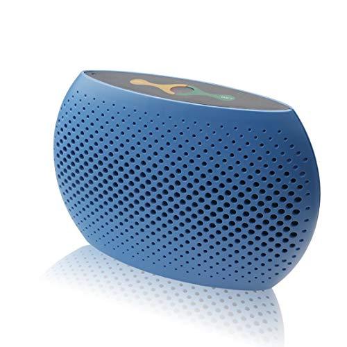 ASEOK Elektro-Mini Luftentfeuchter, tragbar, Leise - Lufttrockner Gegen Feuchtigkeit, Schmutz und Schimmel im Haus, Badezimmer, Büro oder Keller