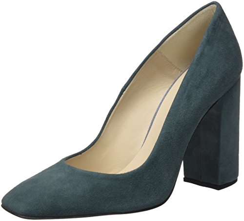 HANNIBAL LAGUNA Donna Cala scarpe grigio Size: 41