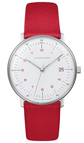 Junghans Reloj de Mujer 047/4541.04