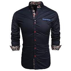 Coofandy Camisa Casual...