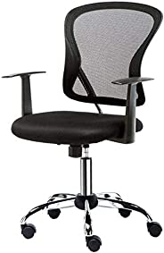 Multi Home Furniture MH-8022 Ergonomic Computer Desk Chair for Office and Gaming, back comfort and lumbar supp
