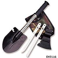 camping tools kit