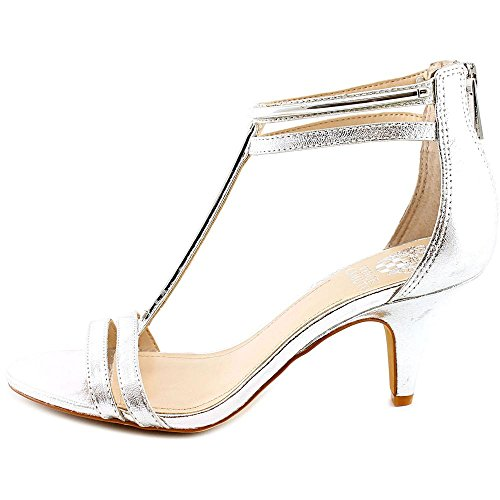 Vince Camuto Mitzy Synthétique Sandales silver