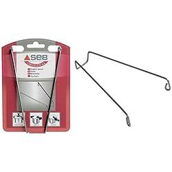 Seb - Support Panier Tout Autocuiseur - 792691 Pour Pieces Cuisson Petit Electromenager