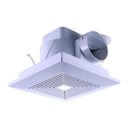 Moolo Ventilador de extracción, baño y Equipo de ventilación de Techo de...