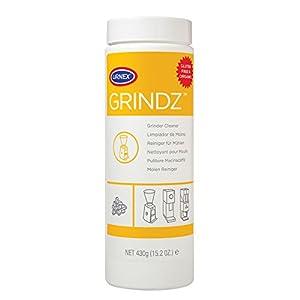 Urnex Grindz Coffee Grinder Cleaning Tablets, 430 g by Urnex
