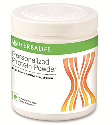 Herbalife formula 3 Personalized Protein Powder - 200g  available at amazon for Rs.820