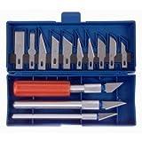ELEM Technic Coffret cutter orecision 16 pcs
