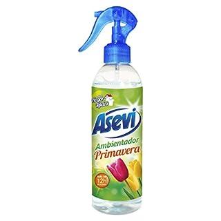 Spring Air Freshener 400ml