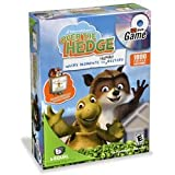 Over The Hedge DVD Game by Specialty Board Games