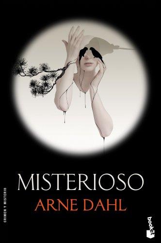 Misterioso (Booket Logista)