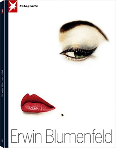 Stern Spezial Fotografie. Ehemals: Portfolio: Stern Portfolio 65 Erwin Blumenfeld (Stern Fotographie Portfolio) Buch-Cover