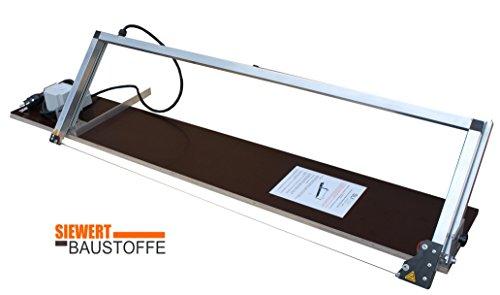 Preisvergleich Produktbild SLITek BASE V3 Styroporschneider Styroporschneidegerät Thermosäge WDVS Schneidegerät