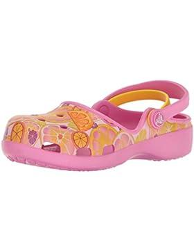 crocs Mädchen Karinnvltyclgk Clogs