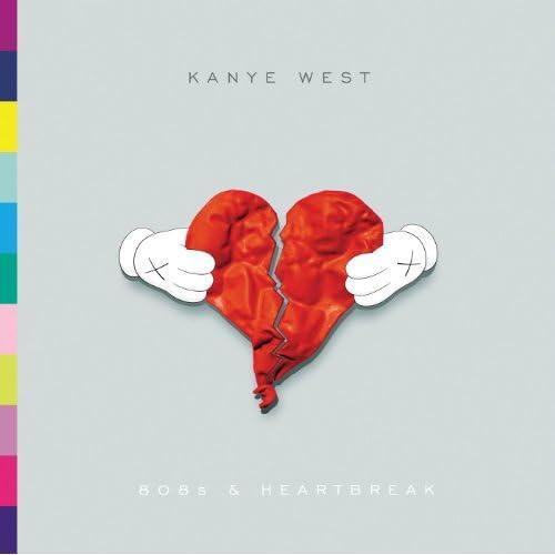 Love Lockdown (Album Version)