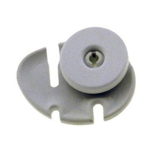 Electrolux 50269761008 ruota sinistra per cestello lavastoviglie