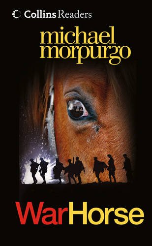 Collins Readers – War Horse