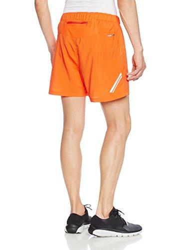 Salomon Herren Agile Shorts Orange (Flamme)